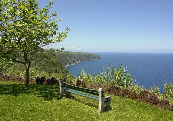 Nordeste, Ilha de São Miguel, Açores